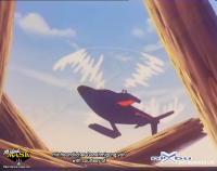 M.A.S.K. cartoon - Screenshot - Stone Trees 449