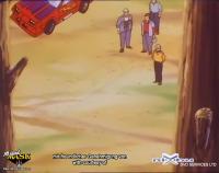 M.A.S.K. cartoon - Screenshot - Stone Trees 149