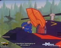 M.A.S.K. cartoon - Screenshot - Stone Trees 622