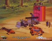 M.A.S.K. cartoon - Screenshot - Stone Trees 373