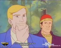 M.A.S.K. cartoon - Screenshot - Stone Trees 114