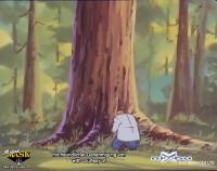 M.A.S.K. cartoon - Screenshot - Stone Trees 009