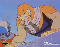 M.A.S.K. cartoon - Screenshot - Dinosaur Boy 332