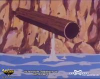 M.A.S.K. cartoon - Screenshot - Stone Trees 345