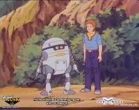 M.A.S.K. cartoon - Screenshot - Stone Trees 434