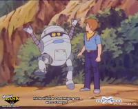 M.A.S.K. cartoon - Screenshot - Stone Trees 435