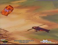M.A.S.K. cartoon - Screenshot - Stone Trees 452