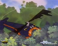 M.A.S.K. cartoon - Screenshot - Dinosaur Boy 662