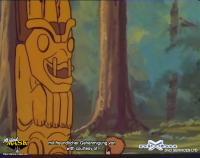 M.A.S.K. cartoon - Screenshot - Stone Trees 689