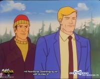 M.A.S.K. cartoon - Screenshot - Stone Trees 236