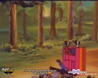 M.A.S.K. cartoon - Screenshot - Stone Trees 370