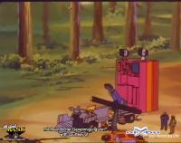 M.A.S.K. cartoon - Screenshot - Stone Trees 371