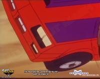 M.A.S.K. cartoon - Screenshot - Stone Trees 206