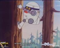 M.A.S.K. cartoon - Screenshot - Stone Trees 126