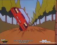 M.A.S.K. cartoon - Screenshot - Stone Trees 201