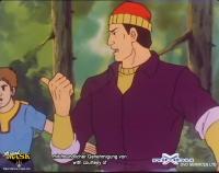 M.A.S.K. cartoon - Screenshot - Stone Trees 275