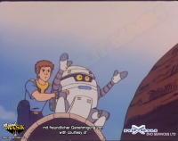 M.A.S.K. cartoon - Screenshot - Stone Trees 359