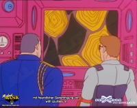 M.A.S.K. cartoon - Screenshot - Stone Trees 396