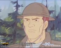 M.A.S.K. cartoon - Screenshot - Stone Trees 379