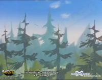 M.A.S.K. cartoon - Screenshot - Stone Trees 228