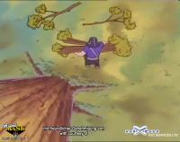 M.A.S.K. cartoon - Screenshot - Stone Trees 581