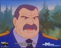 M.A.S.K. cartoon - Screenshot - Stone Trees 382