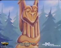 M.A.S.K. cartoon - Screenshot - Stone Trees 613
