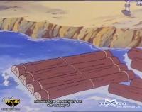 M.A.S.K. cartoon - Screenshot - Stone Trees 603