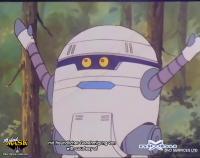 M.A.S.K. cartoon - Screenshot - Stone Trees 497