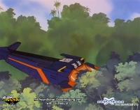 M.A.S.K. cartoon - Screenshot - Dinosaur Boy 660