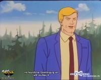 M.A.S.K. cartoon - Screenshot - Stone Trees 234