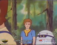 M.A.S.K. cartoon - Screenshot - Stone Trees 158