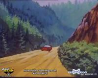 M.A.S.K. cartoon - Screenshot - Stone Trees 067