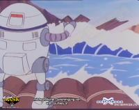 M.A.S.K. cartoon - Screenshot - Stone Trees 653