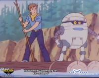 M.A.S.K. cartoon - Screenshot - Stone Trees 650