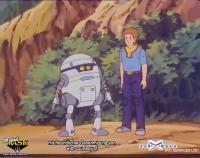M.A.S.K. cartoon - Screenshot - Stone Trees 433