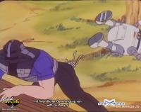 M.A.S.K. cartoon - Screenshot - Stone Trees 591