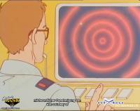 M.A.S.K. cartoon - Screenshot - Stone Trees 548