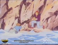 M.A.S.K. cartoon - Screenshot - Stone Trees 667