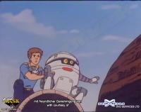 M.A.S.K. cartoon - Screenshot - Stone Trees 358