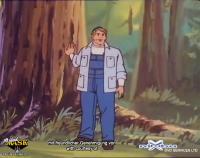 M.A.S.K. cartoon - Screenshot - Stone Trees 011