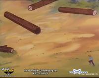 M.A.S.K. cartoon - Screenshot - Stone Trees 305