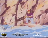M.A.S.K. cartoon - Screenshot - Stone TreesIncident à Istanbul 666