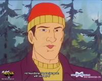 M.A.S.K. cartoon - Screenshot - Stone Trees 239