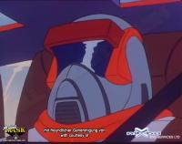 M.A.S.K. cartoon - Screenshot - Stone Trees 670