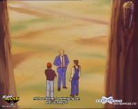 M.A.S.K. cartoon - Screenshot - Stone Trees 150