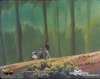 M.A.S.K. cartoon - Screenshot - Stone Trees 265
