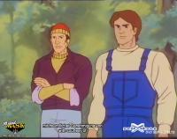 M.A.S.K. cartoon - Screenshot - Stone Trees 091