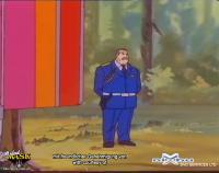 M.A.S.K. cartoon - Screenshot - Stone Trees 385