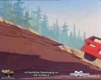 M.A.S.K. cartoon - Screenshot - Stone Trees 197